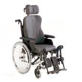 fauteuil roulant de confort